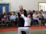 Shin Sei Ryu vechtsportschool Examens