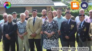 Veteranendag 2019 in Beuningen